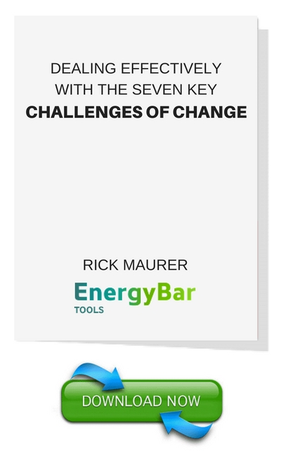 7 Key Challenges of Change Whitepaper