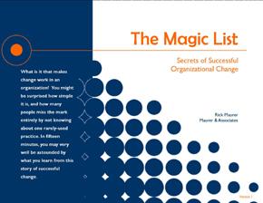 The Magic List V3